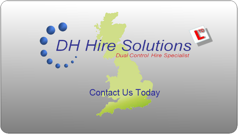 DH Hire Solutions Contact Us